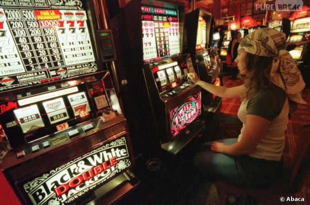 Casinos Gratuits Machines à Sous